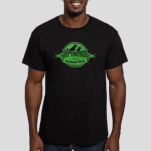 dry tortugas 5 T-Shirt