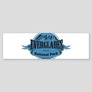 everglades 2 Bumper Sticker