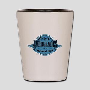 everglades 2 Shot Glass