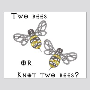 Two Bees Posters