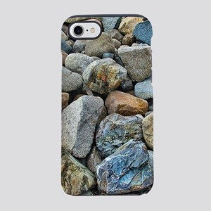 Beach Rocks iPhone 7 Tough Case