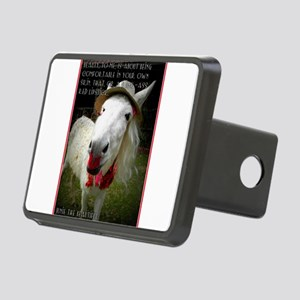 Beauty? Rectangular Hitch Cover