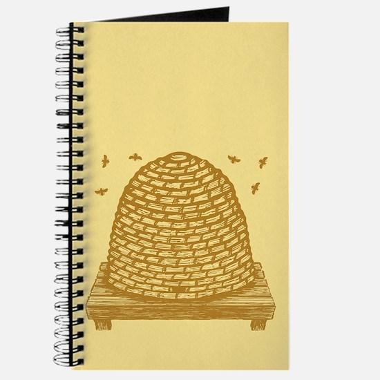 Bee Hive Journal
