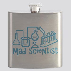 Mad Scientist Flask