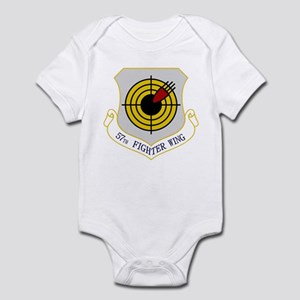 57th FW Infant Bodysuit
