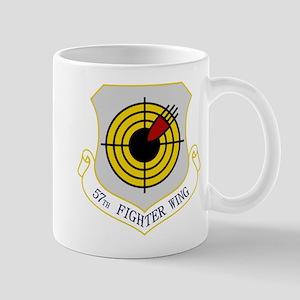 57th FW Mug
