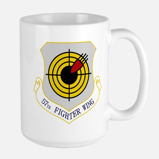 57th FW Large Mug