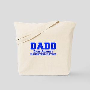 DADD-fresh-blue Tote Bag
