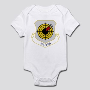 57th W Infant Bodysuit