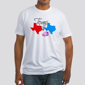 Turning Texas Red to Blue T-Shirt