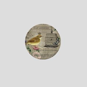 Heather Myers 002c FRENCH GARDEN birdcage 5 Mini B