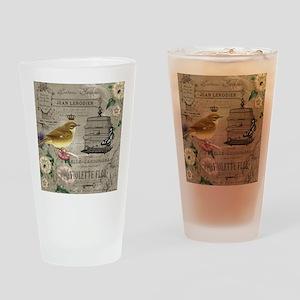 Heather Myers 002c FRENCH GARDEN birdcage 5 Drinki