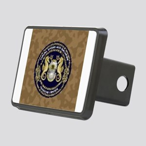 US Navy Diver Hitch Cover