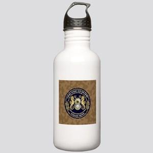 US Navy Diver Water Bottle