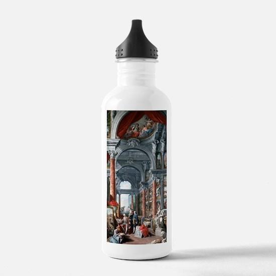 Pannini Water Bottle