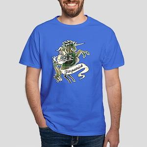 Fitzpatrick Unicorn Dark T-Shirt