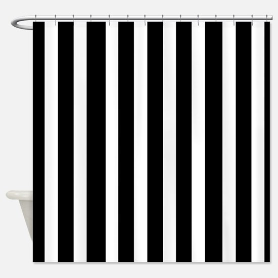 Gorgeous Stripes! Shower Curtain
