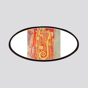 Gustav Klimt Medicine Patch
