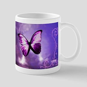 purple majesty Mug