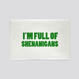 Funny Designs Rectangle Magnet (10 pack)