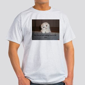 Voices kitty T-Shirt
