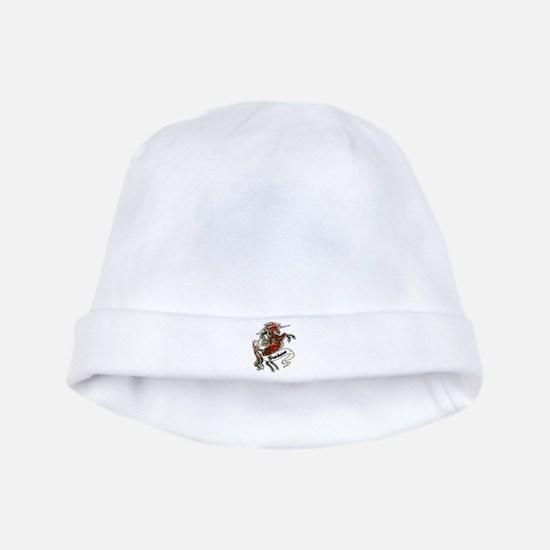 Graham Unicorn baby hat