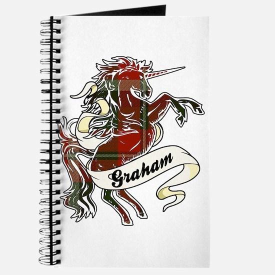 Graham Unicorn Journal