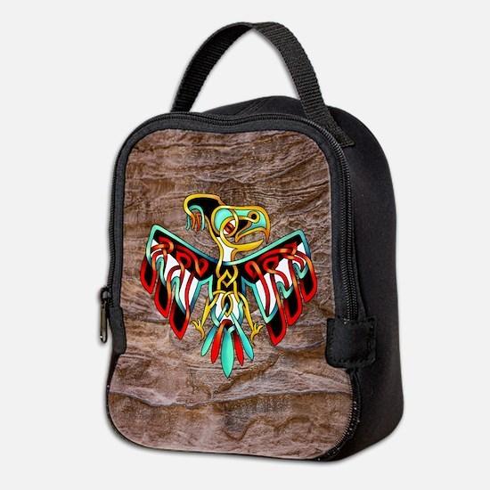 Thunderbird Neoprene Lunch Bag