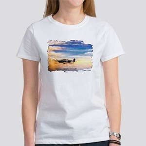 SPITFIRE AIRCRAFT T-Shirt