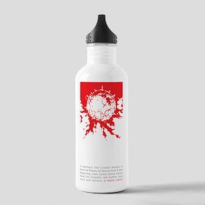 Meteor Survivor Stainless Water Bottle 1.0L