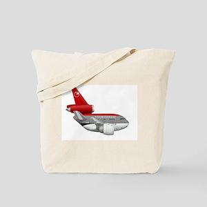 Northwest Airlines Tote Bag