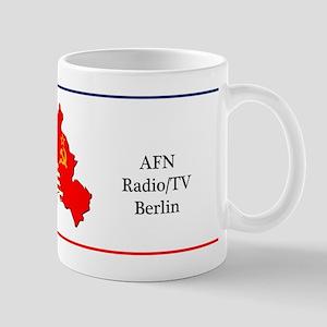 AFN - BERLIN Coffee Mug