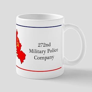 272d MP Co Coffee Mug