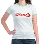 Made in Punjab Jr. Ringer T-Shirt