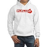 Made in Punjab Hooded Sweatshirt