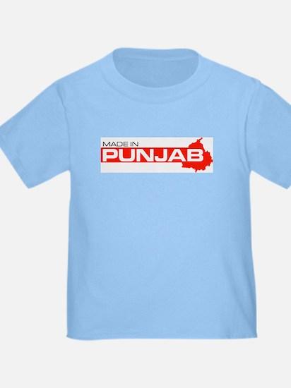 Made in Punjab T