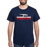 armed Dark T-Shirt