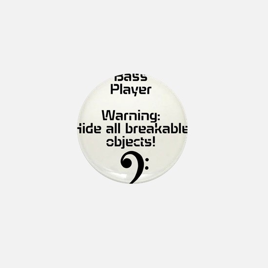 Bass player-hide all breakable objects Mini Button
