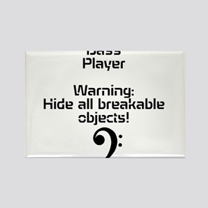 Bass player-hide all breakable objects Rectangle M