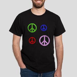 Peace Baby, No War 18 T-Shirt