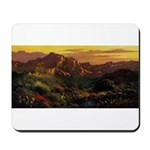 Arizona Desert Mousepad