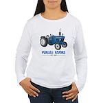 Punjab Farms Women's Long Sleeve T-Shirt