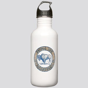 Old Orchard Beach Water Bottle