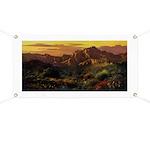 Arizona Desert-r Banner