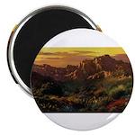 Arizona Desert-r Magnet