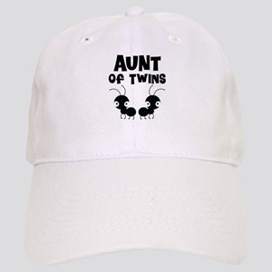 Aunt of Twins Cap