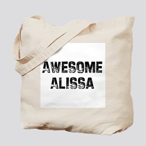 Awesome Alissa Tote Bag