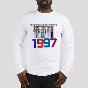Nineteen Ninety Seven Long Sleeve T-Shirt