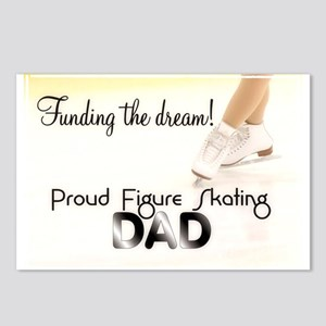 Proud Dad! Postcards (Package of 8)