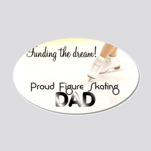 Proud Dad! Wall Decal